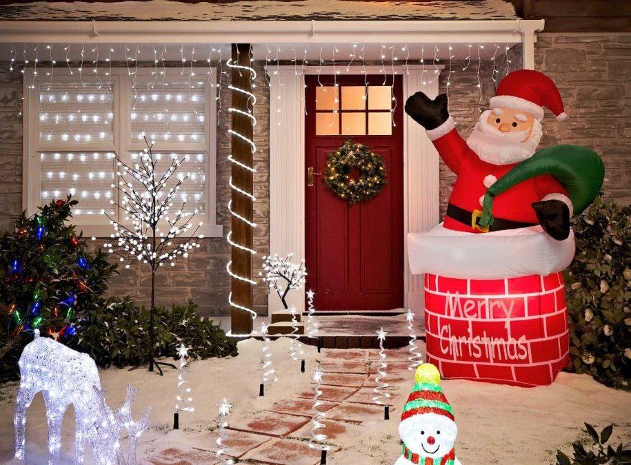 Christmas at the King's